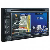 DVD/USB автомагнитола Alpine INE-W925R с GPS навигацией и Bluetooth