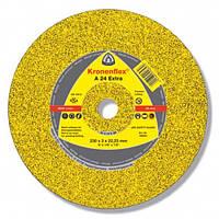 ОТРЕЗНОЙ КРУГ (диск) A 24 EXTRA ПО МЕТАЛЛУ 180X3X22,23 (13490)