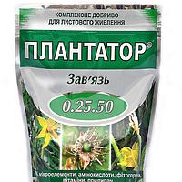 Удобрение Плантатор завязь 0-25-50 5 кг. Киссон