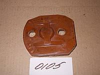 Крышка втягивающего реле ЯМЗ (СТ-25), 25.3708891