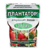 Удобрение Плантатор дозревание плодов 5-15-45 5 кг. Киссон