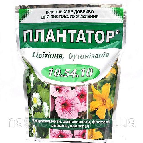 Плантатор 10-54-10 1 кг.