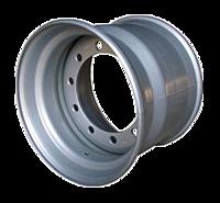 Диск грузовой 11.75 R 22.5 ЕТ0 (барабанные тормоза)