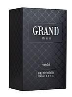 GRAND MEN ( мужская туалетная вода 100 мл ) RA004