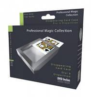 """Набор фокусника  547 фокус """"Oid Magic"""", """" Исчезающая коробка для колоды карт"""""""