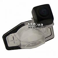 Штатная камера заднего вида Gazer CC100-S60 для Honda Civic 5D, Honda Crosstour, Honda CR-V, Honda FR-V, Honda HR-V, Honda Jazz, Honda Stream