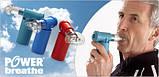 POWER Breathe Classic Wellness - Дыхательный Тренажер ПАУЭбрэс, фото 4