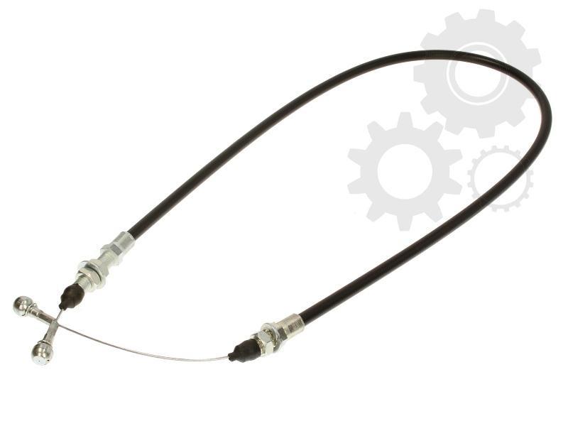 ТРОС газа (L=1050 mm) TurboDaily, 0202-01-0167P