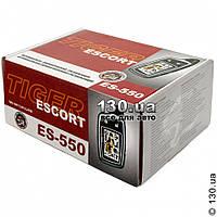 Двусторонняя автосигнализация Tiger Escort ES-550