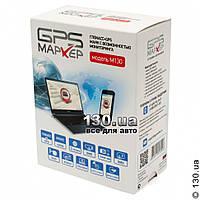 GPS трекер Marker M130