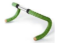 Обмотка руля BROOKS Leather Bar Tape Apple Green