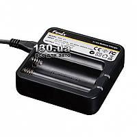 Зарядное устройство Fenix ARE-C1 (2x18650)