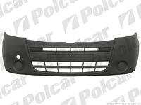 Бампер передний 04-10 Renault Master / Opel Movano