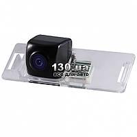 Штатная камера заднего вида Gazer CC100-178-L для Chevrolet Camaro, Chevrolet Cruze, Chevrolet Trax, Chevrolet Aveo, Chevrolet Tracker