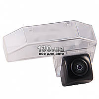 Штатная камера заднего вида Gazer CC100-GS1 для Mazda 3, Mazda 6, Mazda CX-9