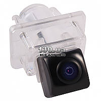 Штатная камера заднего вида Gazer CC100-218 для Mercedes W212, Mercedes W221, Mercedes W204