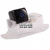 Штатная камера заднего вида Gazer CC100-099-L для Mitsubishi Lancer