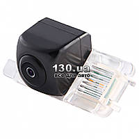 Штатная камера заднего вида Gazer CC100-886-L для Ford Mondeo, Ford Galaxy, Ford Fiesta, Ford C-Max, Ford Kuga
