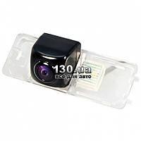Штатная камера заднего вида Gazer CC100-127-L для Renault Megane, Renault Symbol