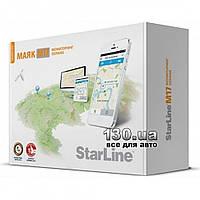 GPS трекер StarLine M17 GPS + Glonass