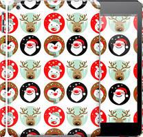 "Чехол на iPad 5 (Air) Christmas 2 ""3849c-26"""