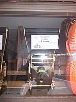 Трещетка стяжки 5 т., каталожный № DK-3950