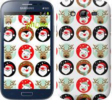 "Чехол на Samsung Galaxy Grand Neo I9060 Christmas 2 ""3849c-112"""
