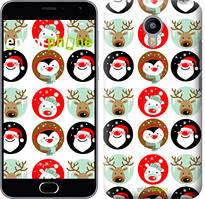 "Чохол на Meizu M2 Christmas 2 ""3849c-185"""