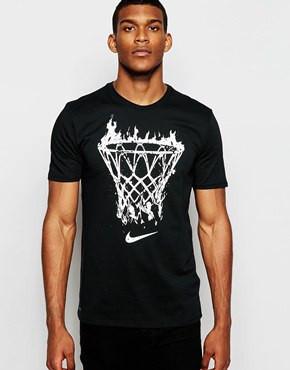 Футболка мужская Nike Basketball
