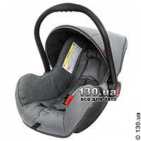 Детское автокресло HEYNER SuperProtect Comfort расцветка Koala Grey (780 200)