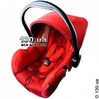 Детское автокресло HEYNER SuperProtect Comfort расцветка Racing Red (780 300)