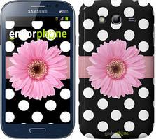 "Чехол на Samsung Galaxy Grand Neo I9060 Горошек 2 ""2147c-112"""