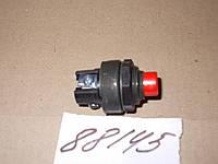 Кнопка выключения стартера (массы) 24V, 11.3704  трактора, грузовой машины, тягача, эскаватора, спецтехники
