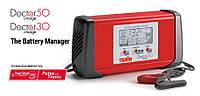 Зарядное устройство DOCTOR CHARGE 50 230V 6V/12V/24V Telwin (Италия)