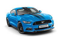 Ford представил две особых версии купе Mustang для Европы