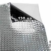 Виброизоляция MaxLevel V2 (70 см x 50 см)