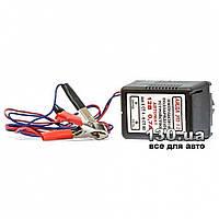 Импульсное зарядное устройство аккумуляторов АИДА УП-12