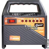 Зарядное устройство аккумуляторов Elegant Plus 100 430