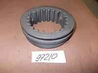 Муфта подвижная раздаточного вала КПП К-700А, К-701