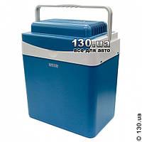 Автохолодильник термоэлектрический Mystery MTC-26 с функцией нагрева