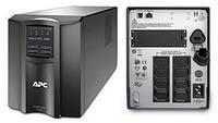 ИБП APC Smart-UPS 1500VA LCD