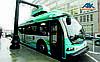 Электробусы для одесситов