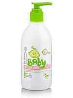 """Детское мыло """"Для бережного очищения"""" 300мл Dr. Sante Baby"""