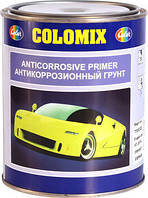 Антикоррозионный грунт COLOMIX 210 белый 0,75кг