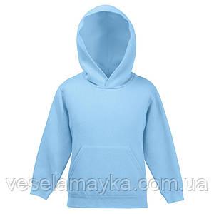 Детская голубая кенгурушка (Комфорт)