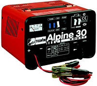 Зарядное устройство ALPINE 30 BOOST 230V 12-24V Telwin (Италия)