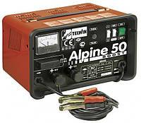 Зарядное устройство ALPINE 50 BOOST 230V 12-24V Telwin (Италия)