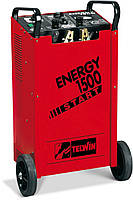 Пуско-зарядное устройство ENERGY 1500 START 230-400 Telwin (Италия)