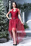 Нарядное платье трансформер