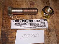 Болт колеса МАЗ (с гайкой), 5335-3104008